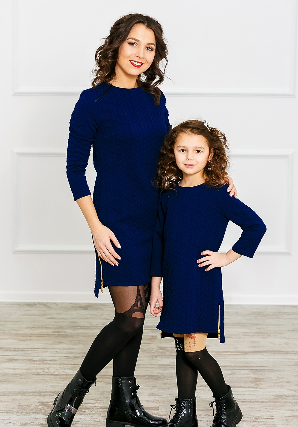 Платья Мать И Дочь Купить