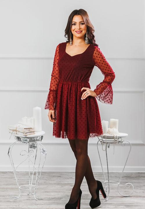 "Платье ""Катрин"" М-1007"