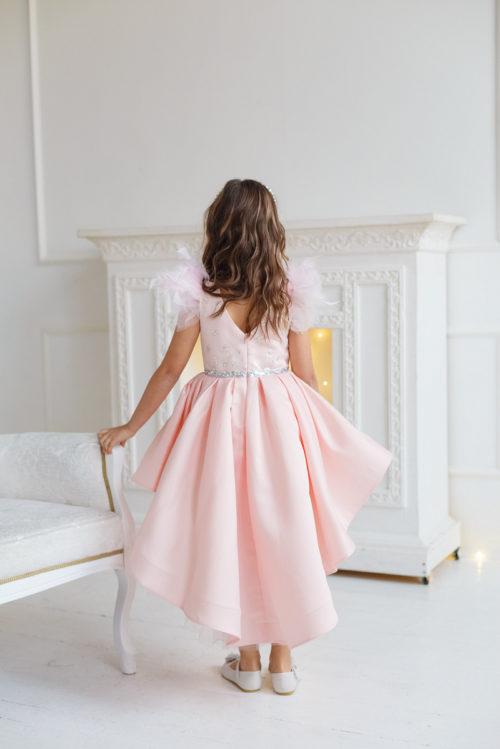 Бальное платье для девочки – Лаура 2
