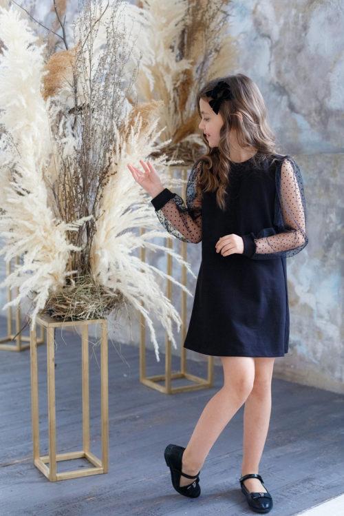 Платье для девочки – Кира